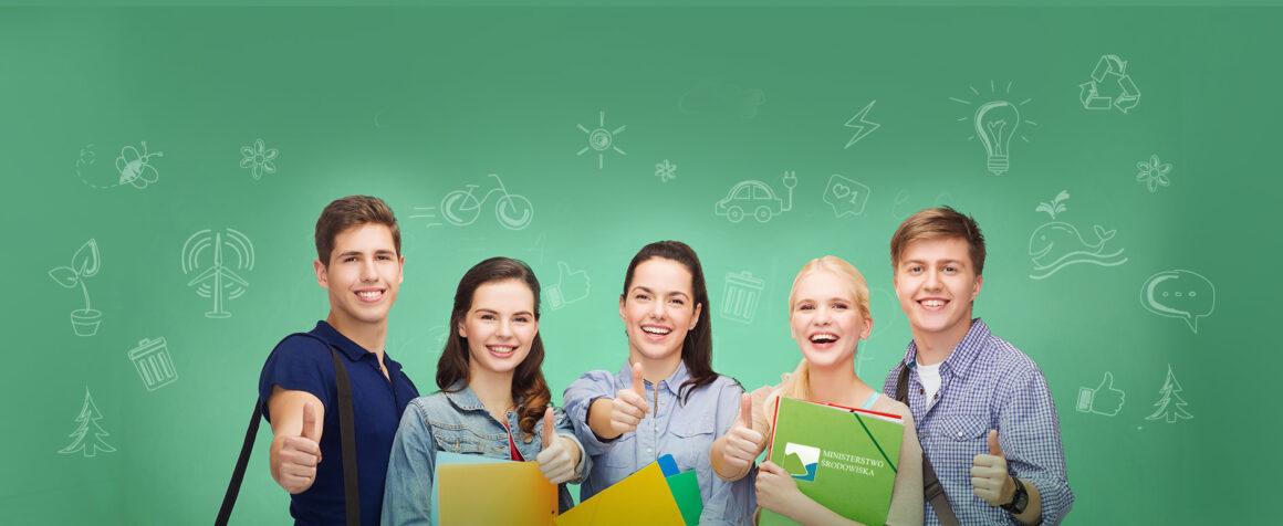 Młodzieżowa Rada Ekologiczna rozpoczyna rekrutację!
